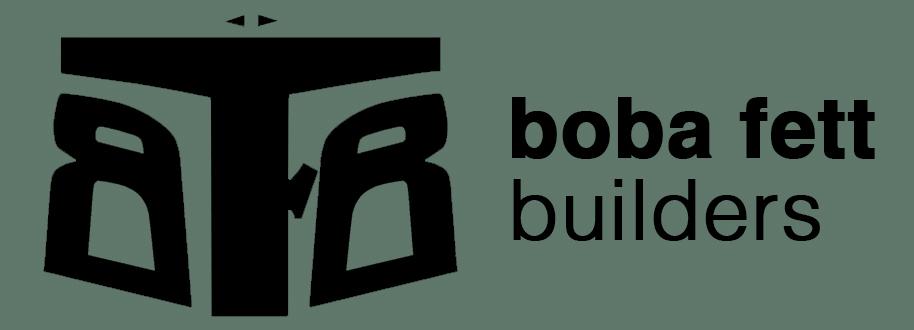 Boba Fett Builders